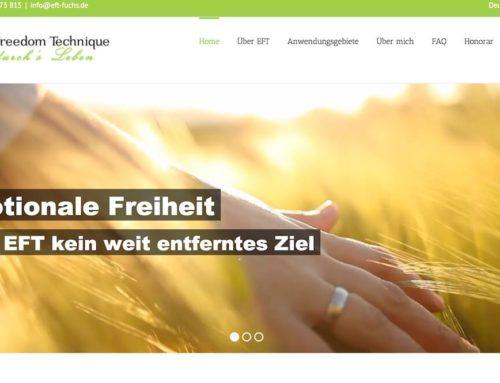 EFT-Fuchs