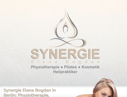 Synergie Physiotherapie