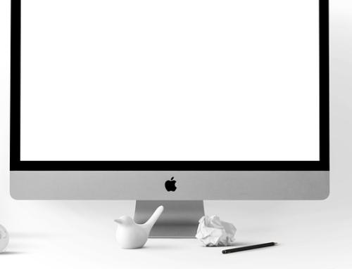 WordPress zeigt weiße Seite [Lösung]